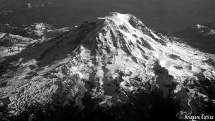 Mt. Adams, Washington