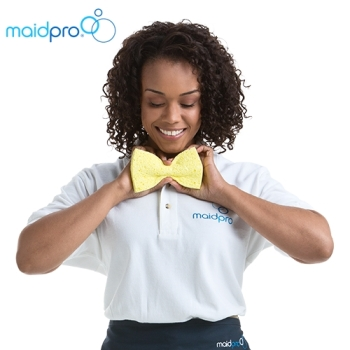 Direct Response Letters and Email Funnel for MaidPro