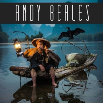 Bio for Andy Beales