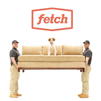 Legal Agreements for Fetch Storage