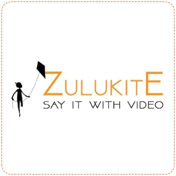 Web Copy for Zulukite